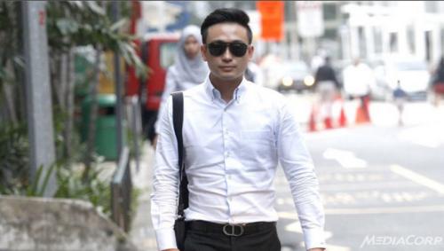 Huttons Asia agent Kuan Chow Sheng